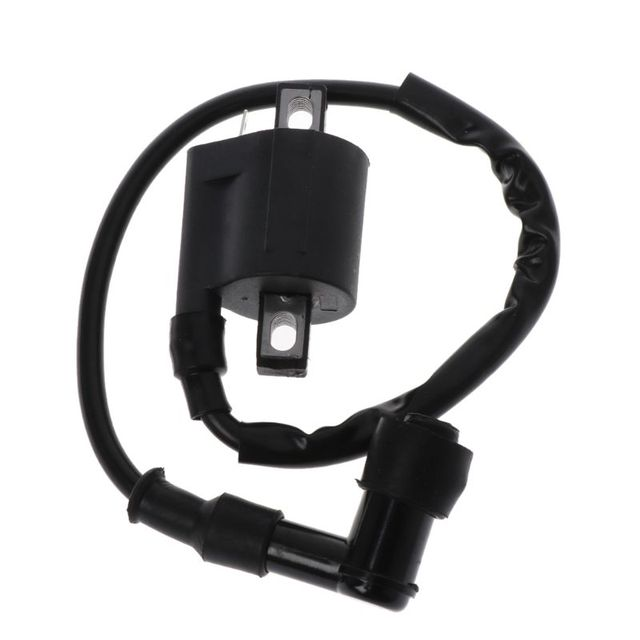 12V Motorcycle Ignition Coil Replacements Parts For 150cc 200cc 250cc ATV Scooter Moped Gokarts Dirt Bike Motor
