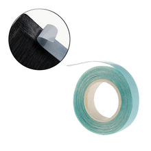 1Pcs Extraordinarily Waterproof Double-Sided Adhesive Tape for Skin Weft Hair Extension Tapes Hairpiece 300CM High Quality