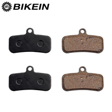 Details about  /4 Pairs Bicycle Pad Brake Resin Cycling For Tektro MTB Pads IO Hydraulic Bike
