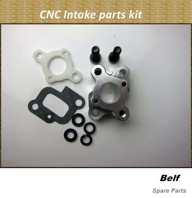 CNC Intake parts kit/Engine Parts/accessories with free shipping