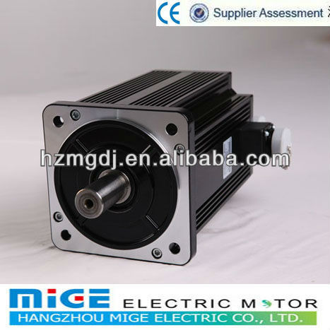 hot sell 2.3kw synchronous motor