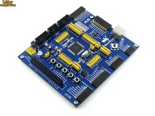 ATMEL AVR Development Board ATmega128A-AU 8-битная RISC AVR ATmega128 Development Board Kit = Waveshare OpenM128 Standard