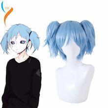 2019 Game Sally Face Cosplay Mask Sally Masks and wig Sallyface Cosplay Wig +Wig Cap props Accessories Party Costume Masks