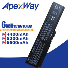 Laptop Battery For Toshiba Portege M800 M801 M805 M808 M820 M823 M900 M802 M806 M810 M821 M825 T130 Satellite A660 C645D C655D