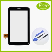 100% New Replacement Touch Screen Digitizer For XC-GG0700-014-A1 Tablet PC Panel With Tool