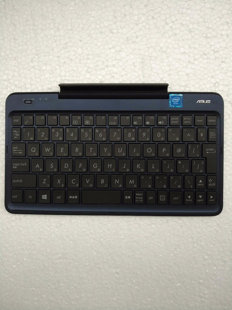 Fashion Bluetooth Keyboard for Asus TransBook T90CHI 3775  Tablet PC for Asus TransBook T90CHI 3775 Japanese Layout