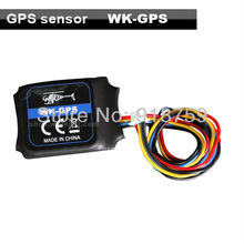 Original Walkera (WK-GPS) GPS Sensor support  DEVO 12S, DEVO 8S, DEVO 10 series transmitter for rc helicopter and Airplane