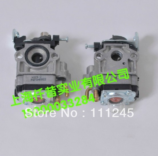 CARBURETOR AY  MEMBRANE TYPE CARBY FOR MITSUBISHI TU33 2 STROKE EDGER TRIMMER CARB CARBURETTOR BRUSHCUTTER  PARTS