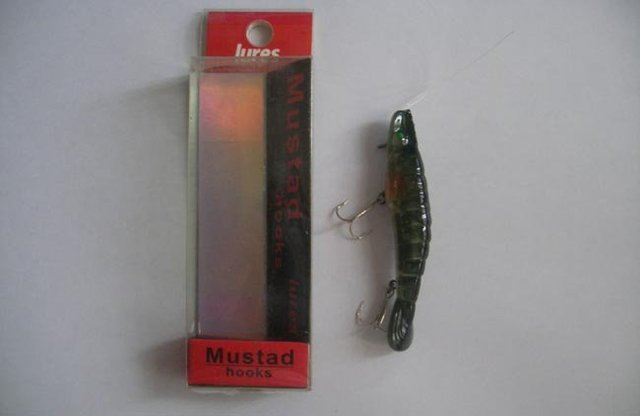 Fishing Crankbaits shrimp Lures Lurer Crank Baits MSD Hook 85mm 9g