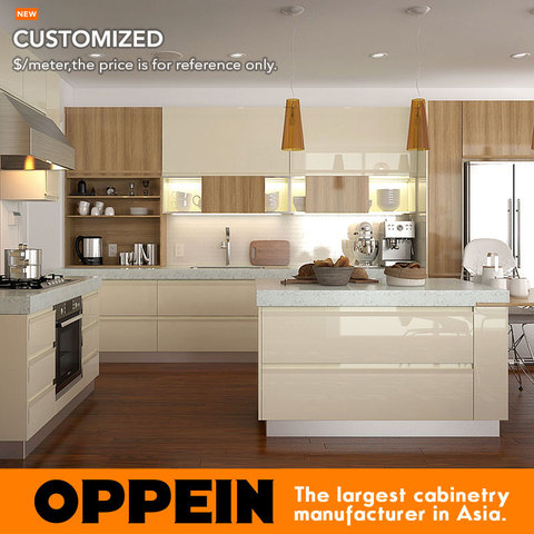 Modular Water Proof Fiber Plastic Kitchen Cabinets With Countertop Op15 Pvc04 Buy Cheap In An Online Store With Delivery Price Comparison Specifications Photos And Customer Reviews