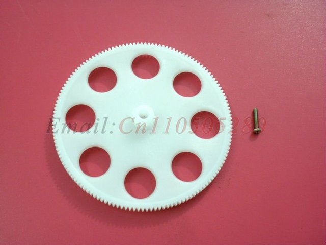 Wholesale DH double horse 9104-07 Main Gear spare parts for DH 9104 RC helicopter  DH9104