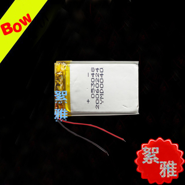 New Hot 3.7V polymer lithium battery 053048 503048 800MAH  8210 mobile phone battery Rechargeable Li-ion Cell Batteries
