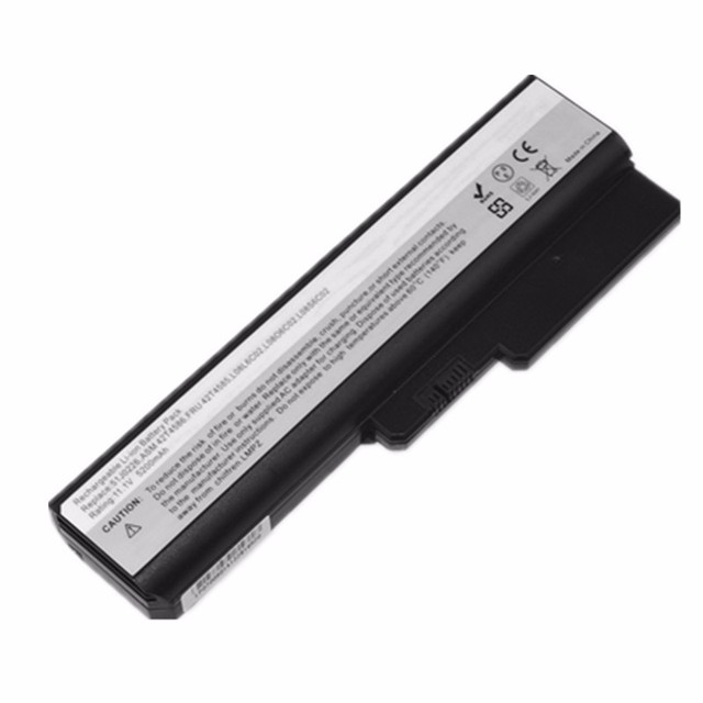 Juyaning Laptop battery For LENOVO 42T4728 42T4585 42T4727 L06L6Y02 L08L6C02 L08L6Y02 L08N6Y02 L08S6D02 L08S6Y02