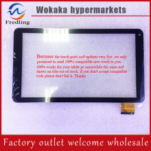 "For DH-1028A1-FPC104-V04 FHX Tablet Capacitive Touch Screen 10.1"" inch PC Touch Panel Digitizer Glass MID Sensor Free Shipping"