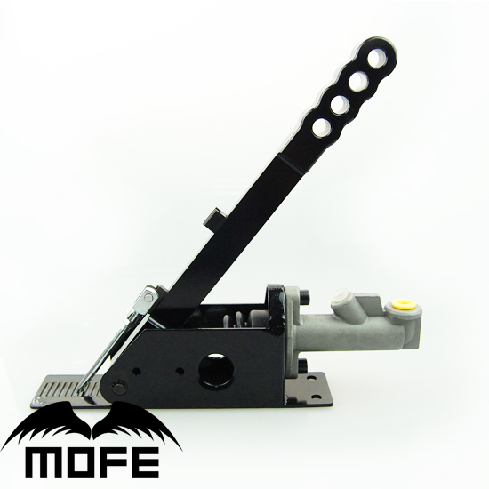 MOFE SPECIAL OFFER 0.75 inch Master Cylinder Vertical Lockable Car Hydraulic Hand Brake