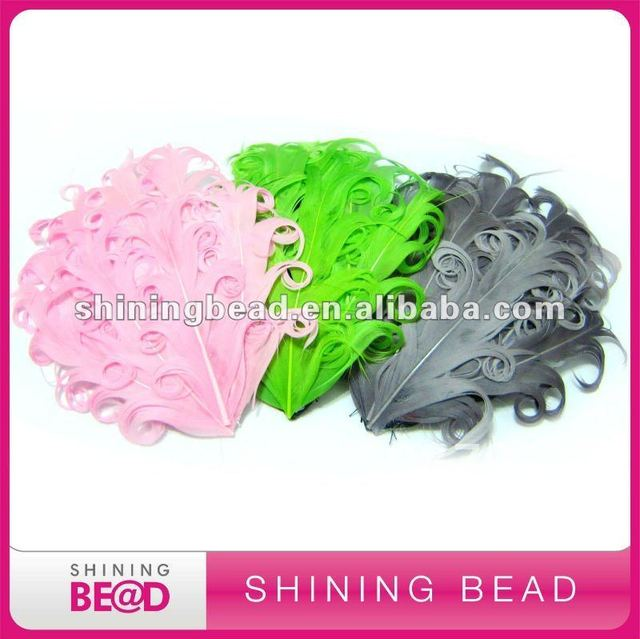 Nagorie feather pad in single color