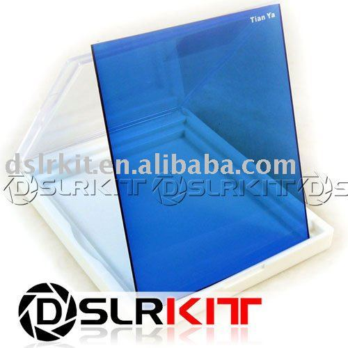 TianYa Blue Filter for Cokin P series Color Conversion (Third Party)