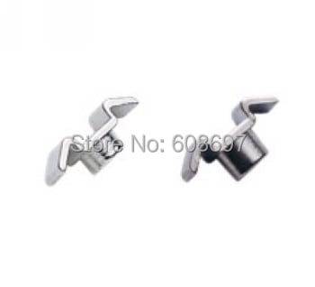 Sell guitar parts One set guitar string retainer Alloy guitar string tree chrome color high/low per set