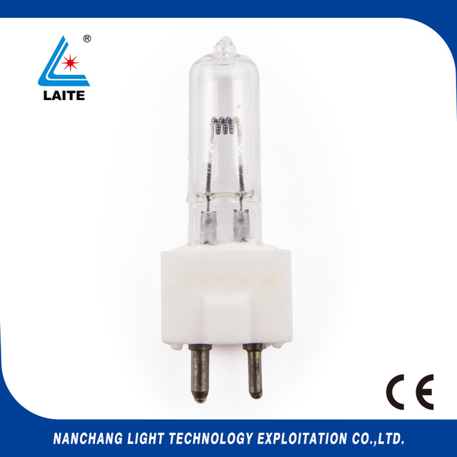 33V 235W T4 quartz halogen lamp 235T4Q 2PPF 33v235w GZ9.5 Amsco Steris P129249-001 overhead surgical lights free shipping-10pcs
