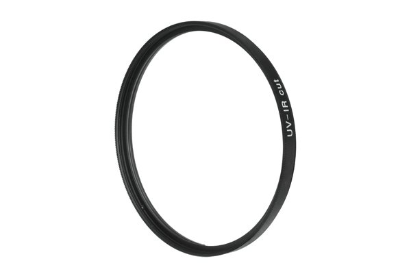 Wholesale 77mm optical glass IR UV infrared UltraViolet cut blocking lens filter for DSLR DC CCD Cameras