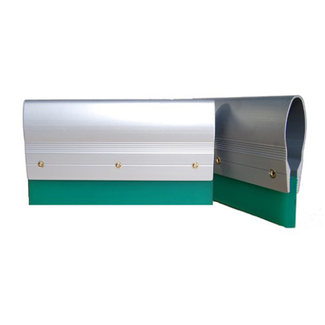 50cm/20inch Wholesale Price  Aliuminium handle squeegee(75A) for screen printing 2 pieces/lots