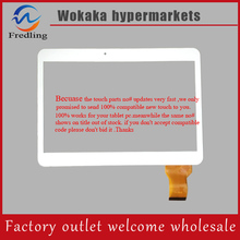 Free shipping 10.1'' touch screen,100% New for MK101-333 touch panel,Tablet PC touch panel digitizer