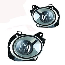 Case for Nissan Pathfinder 2013 2014 2015 fog light halogen fog lamp H11 12V 55W with wiring kit shipping free