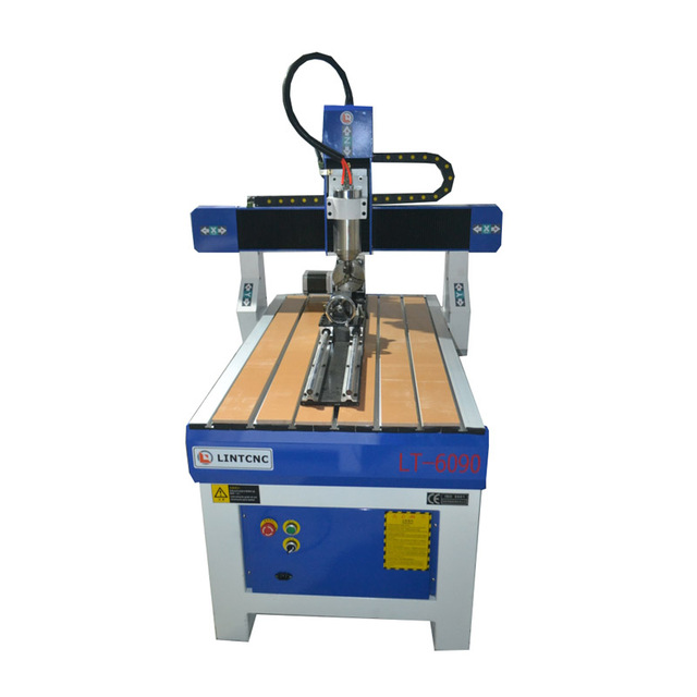 XYZ axis ballscrew 9060 cnc router machine drilling and milling machine 6090 1212 cnc router 1.5kw/2.2kw/3kw spindle