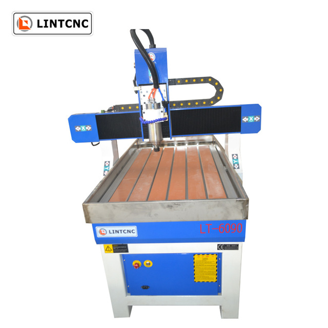 6090 1212 4axis cnc router machine 6090 with vacuum table with low price