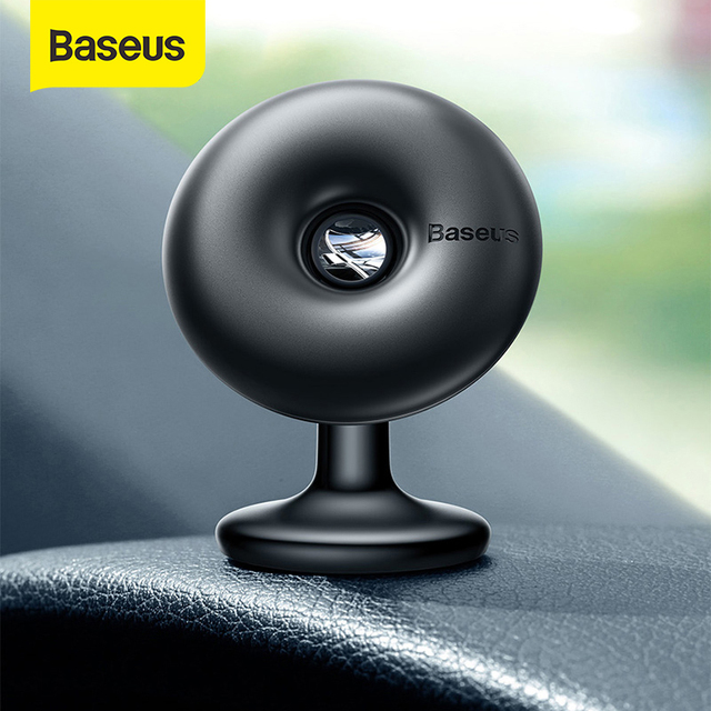 Baseus Magnetic Phone Holder in Car Universal Phone Stand Car Holder Support Smartphone Voiture For iPhone Samsung Xiaomi HUAWEI