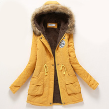 Winter Coat For Pregnant Women Parka Maternity Outwear Pregnancy Clothing Military Hooded Jacket Fur Clothes Snowsuit Hoodies