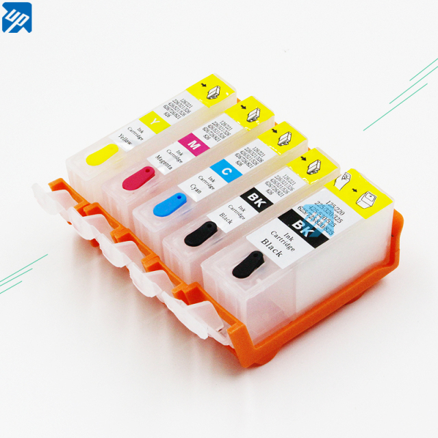 PGI320  Refillable ink Cartridges for Canon MP630 MP640 MP640R MX860 MX870 MP990 MP545 MP628 MP638 MP988 MP869 pgi 320 CLI-321