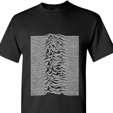 JOY DIVISION-Unknown Pleasures-rock band-New Order T/_shirt-sizes:S to 7XL