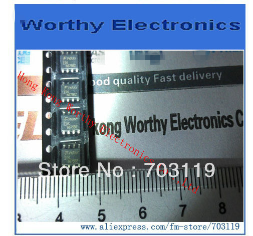 Free shipping      10pcs/lot    FDS6675BZ    FDS6675B       FDS6675       6675BZ     SOP-8      MOSFET P-CH 30V 8-SOIC
