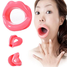 Women's Home fitness equipment Accessories Orthodontic Tooth Retainer Device Instant Smile Silicone Trainer Mouth Braces Tooth