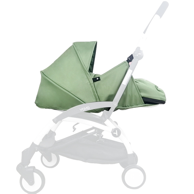 Baby Carriages Birth Nest Newborn For Babyzen yoyo+ Yoya Babytime Prams Basket Stroller Accessories Winter Sleeping Bag