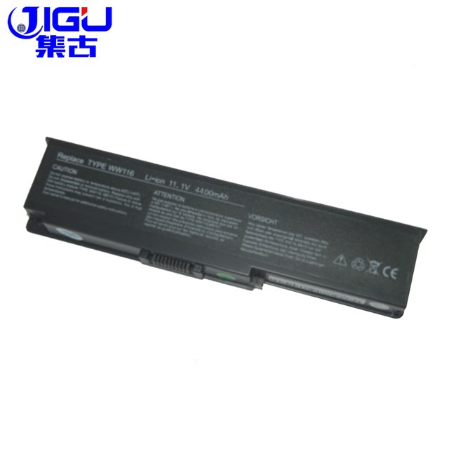 JIGU Hot Replacement Laptop battery FOR DELL Inspiron 1420 Vostro 1400 312-0580 451-10516  FT080 FT095 MN151 MN154 WW116