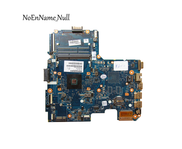 For HP Pavilion 14-AC 240 G4 laptop motherboard 814051-501 814051-001 6050A2730201-MB-A01 N3050 Motherboar tested 100% work
