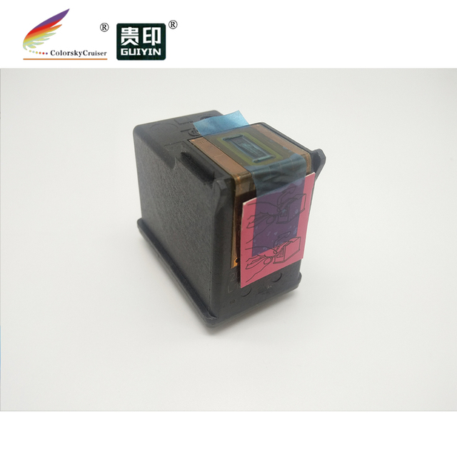 (red tag) red tag label for HP for lexmark for dell for samsung ink cartridge sealing with blue tape