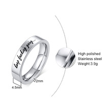CAR7  FXM new arrival fine silver ring have silver rose gold three colors choose free shipping new style