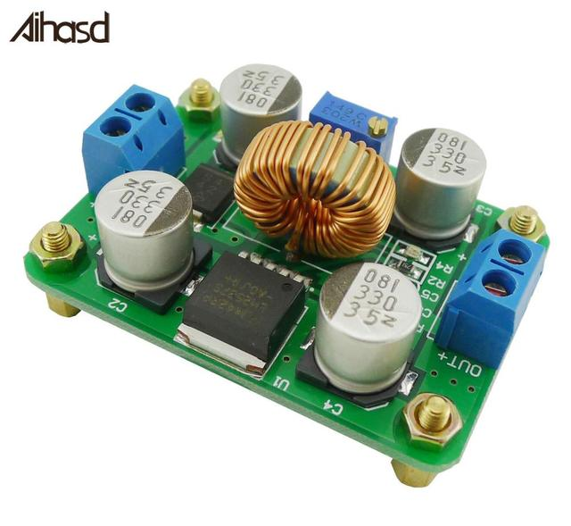 High Power LM2587 DC Step-Up Converter Module DC Boost Converter 3.5-30V to 4.0-30V Power Supply Module
