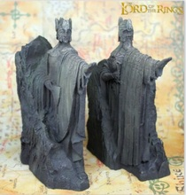 Hobbit The Lord of the Rings The Gates of Gondor Argonath Pair Bookends Resin