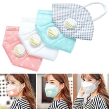 Dustproof Air Filter Mask Breathable Anti-Fog PM2.5 Keep Warm Resist Cold  Warm Dust Mask Respirator Dust Mask