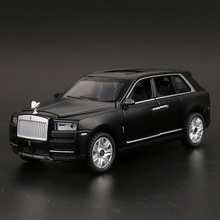 1:32 Alloy Diecast Toys Vehicles Model Car Alloy Pull Back Toy car Birthday gifts for children