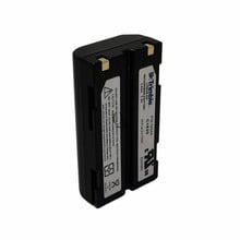 High Quality Compatible 2600mAh Battery 54344 For Trimble 5700 5800 R6 R7 R8 TSC1 GPS RECEIVER