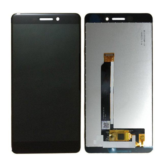 """N6.1 Screen for Nokia 6.1 LCD Display Touch Screen Digitizer Assembly Replacement Parts 5.5"""" LCD for Nokia N6.1 Display TA-1050"""