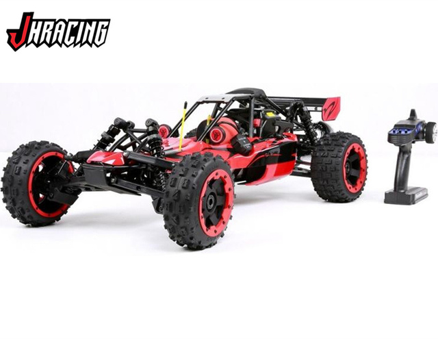 ROFUN ROVAN baja 29cc powerful 2t engin 2.4g remote control High-strength engineering nylon