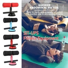 Suction Cup Sit Up Aid Gym Workout Equipment Fitness for Home Abdominal A