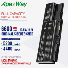 ApexWay 11.1v battery AS07B41 for Acer Extensa 7230 7630 7630G for TravelMate 7230 7330 7530 7530G 7730 7730G AS07B41 AS07B42