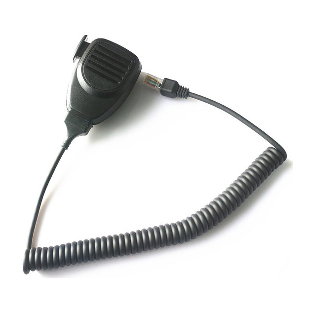 6 PIN Microphone Mic Speaker For Kenwood Radio TK-868 TK-868G TK-880 TK-880G TK-885 TK-930 TK-940 TK-941 TK-980 Walkie Talkie